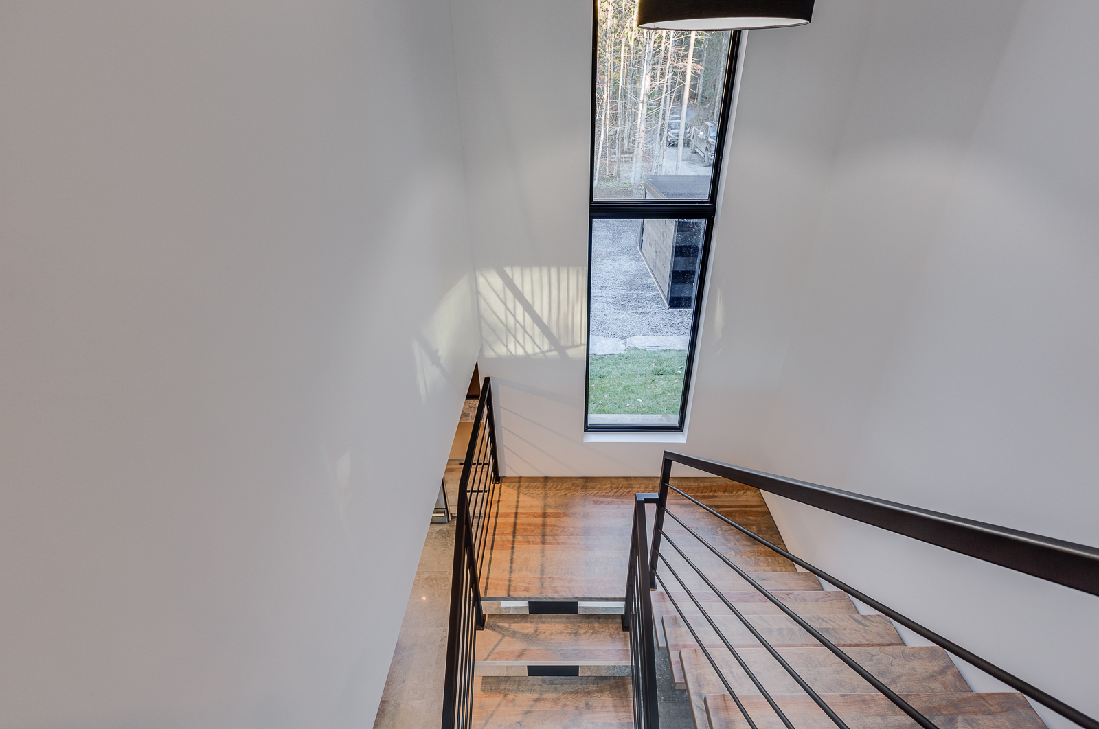 Maison contemporaine prestigieuse à Magog