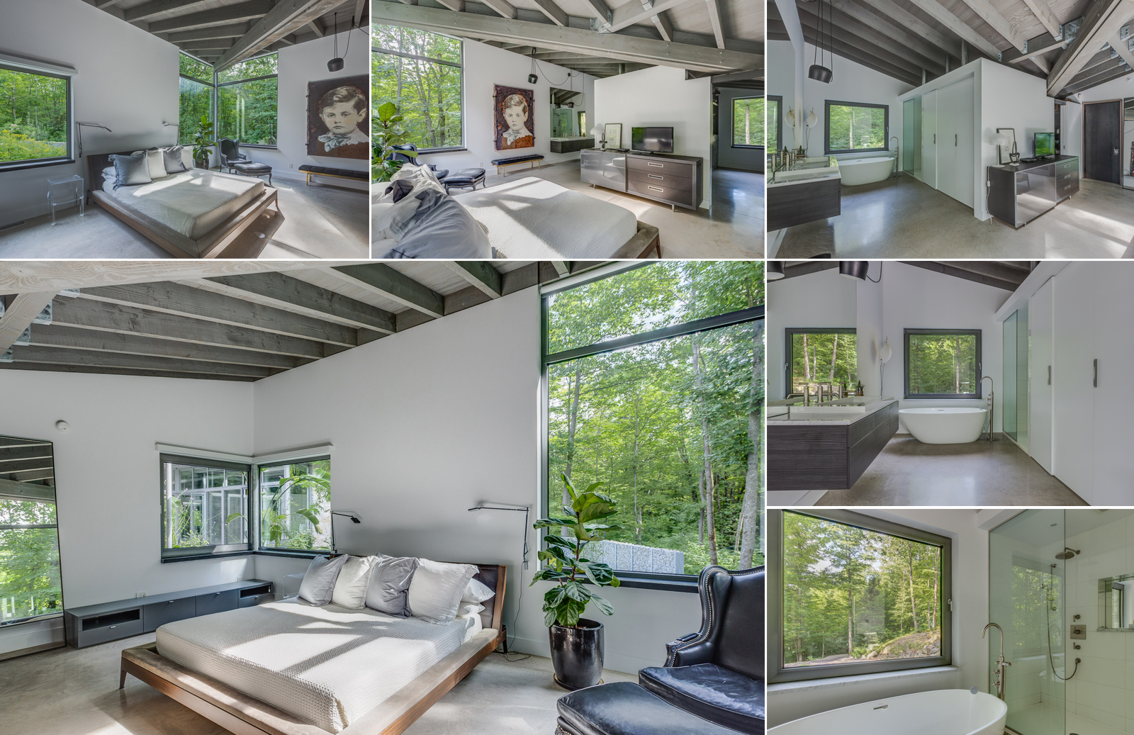 La maison sur le Roc | Équipe Williams - St-Laurent | Immobilier de prestige